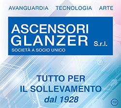 logo ascensori glanzer